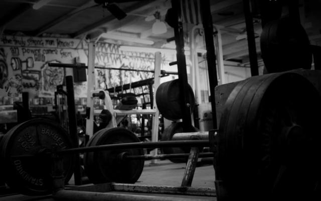 筋トレ ウエイトトレーニング