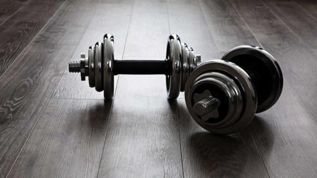 POF法の回数や重量設定