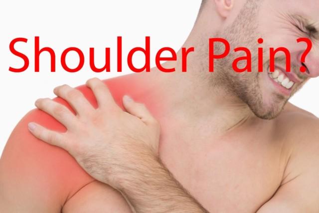 ダンベルフライ|肩を痛める理由