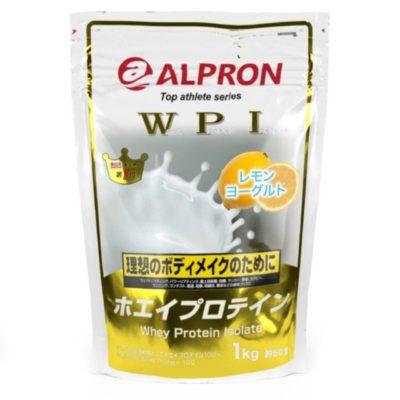 ALPRON  WPI