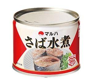 フィッシュオイル サバ缶
